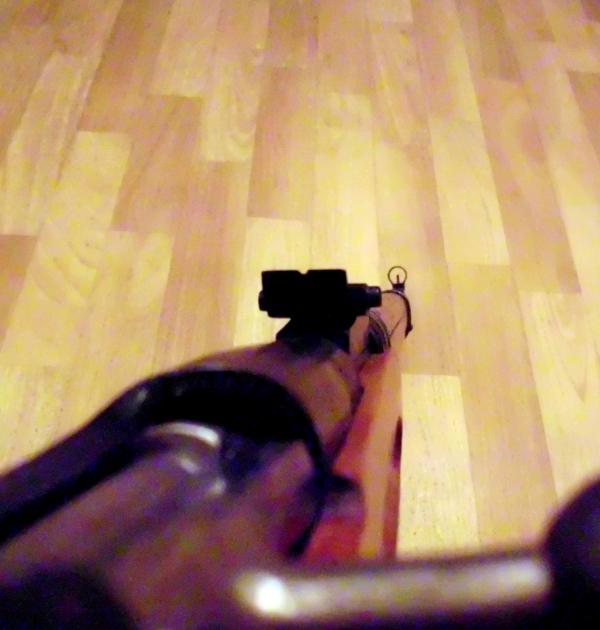 Оружие близкое эпохе (продолжение)... (Фото 7)