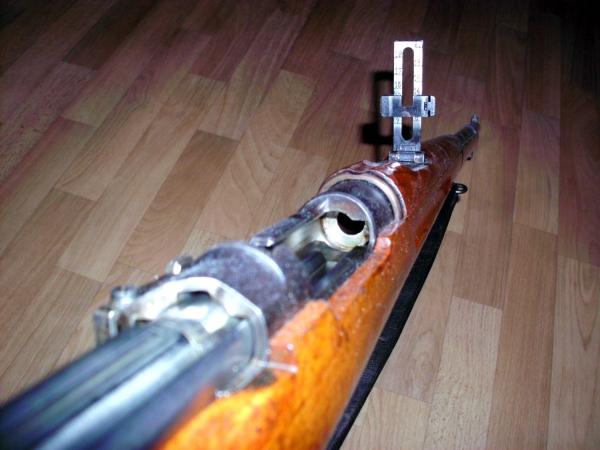 Оружие близкое эпохе (продолжение)... (Фото 13)