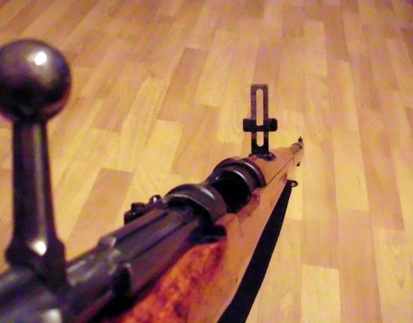 Оружие близкое эпохе (продолжение)... (Фото 12)