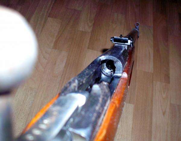 Оружие близкое эпохе (продолжение)... (Фото 8)