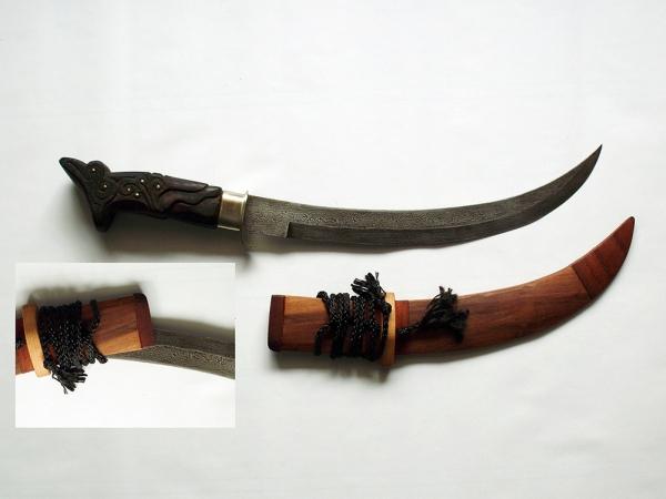 Стимпанк оружие (холодное) часть первая (Фото 7)