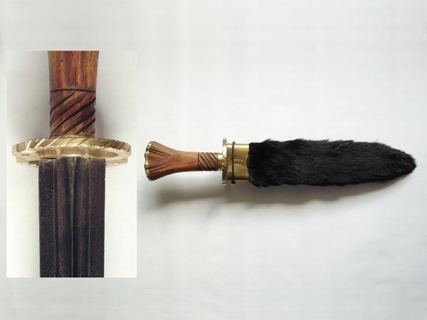 Стимпанк оружие (холодное) часть первая (Фото 4)