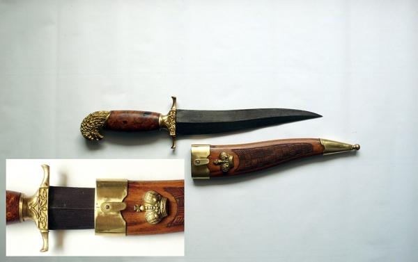 Стимпанк оружие (холодное) часть первая (Фото 3)