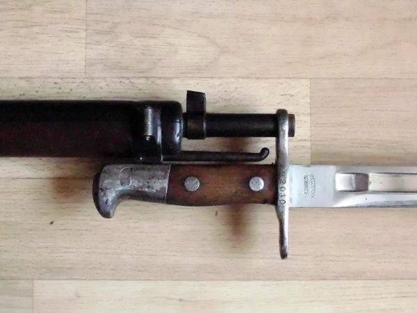 Оружие эпохи. Продолжение. (Фото 17)