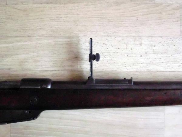 Оружие эпохи. Продолжение. (Фото 4)