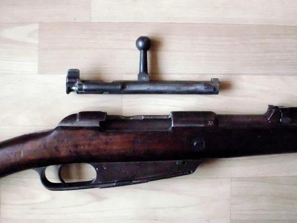 Оружие эпохи. Продолжение. (Фото 5)