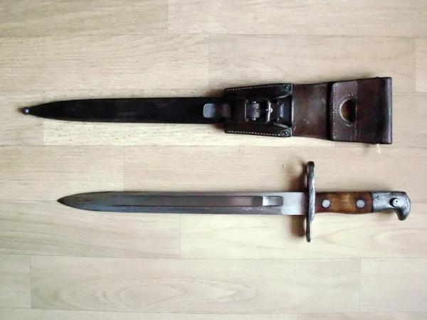 Оружие эпохи. Продолжение. (Фото 14)