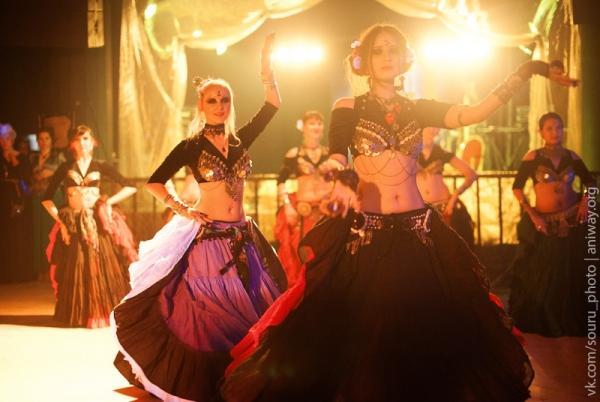 Фото отчет с Московской вечеринки Steampunk Party 4.0 (Фото 6)