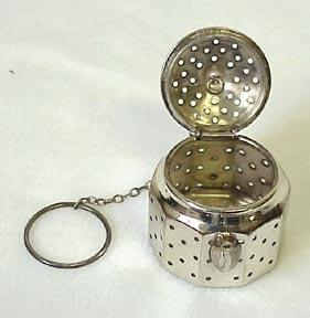 Чайные сеточки для заварки (Фото 7)