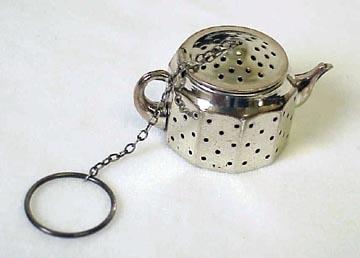 Чайные сеточки для заварки (Фото 6)