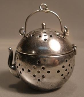 Чайные сеточки для заварки (Фото 3)