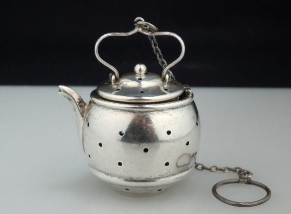 Чайные сеточки для заварки (Фото 2)