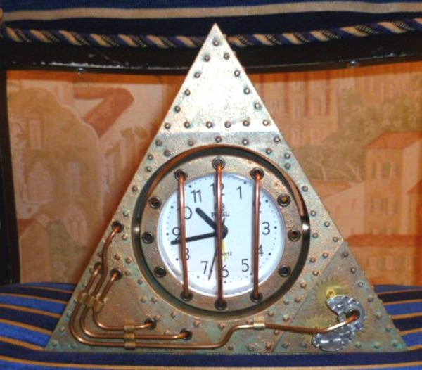 Моддинг часов. Часть 1. (Фото 12)