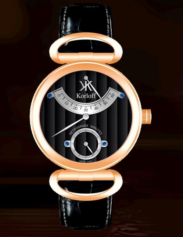 Часы с Baselworld (Фото 11)