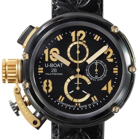 Часы с Baselworld (Фото 15)