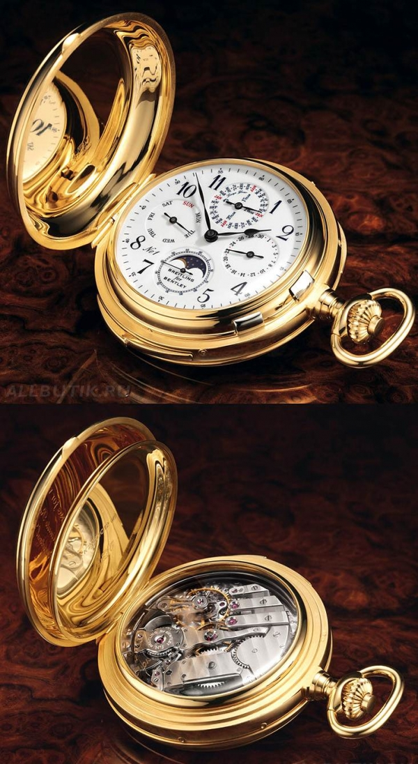 Часы с Baselworld (Фото 7)