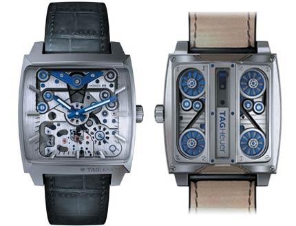 Часы с Baselworld (Фото 14)