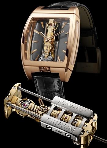 Часы с Baselworld (Фото 9)