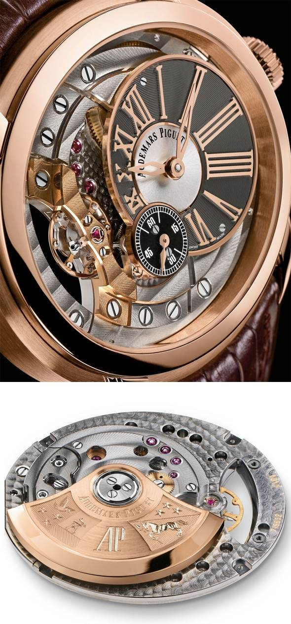 Часы с Baselworld (Фото 12)