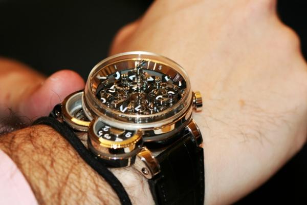 Часы с Baselworld (Фото 13)