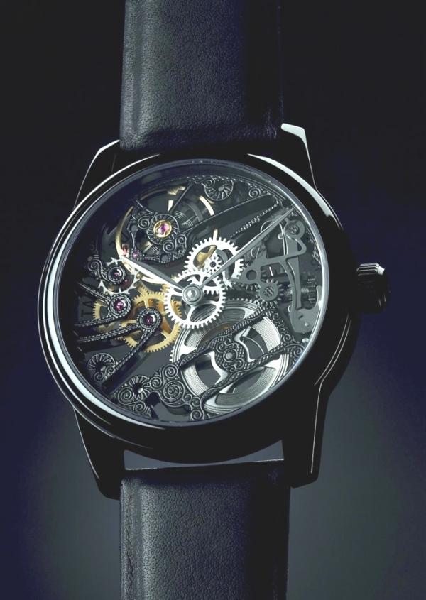 Часы с Baselworld (Фото 8)