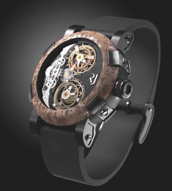 Часы с Baselworld (Фото 4)