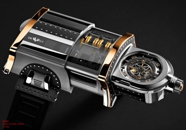 Часы с Baselworld (Фото 16)