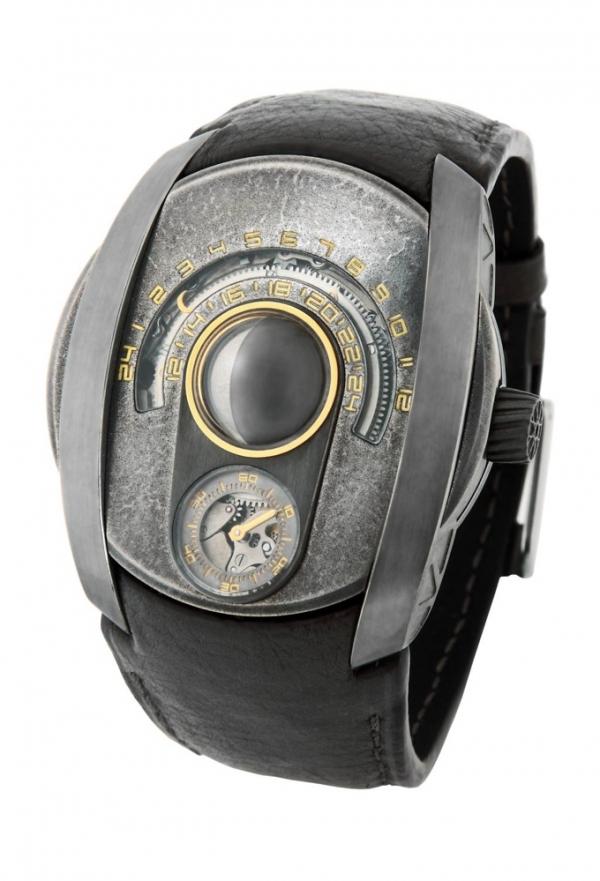 Часы с Baselworld