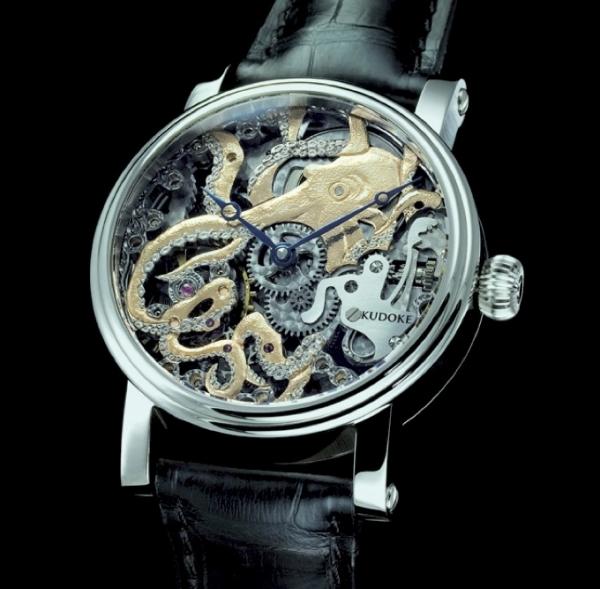 Часы с Baselworld (Фото 5)