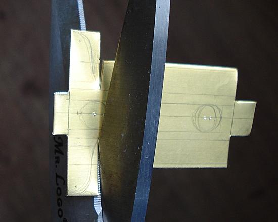 Спичечный коробок, часть 1 (ворклог) (Фото 60)