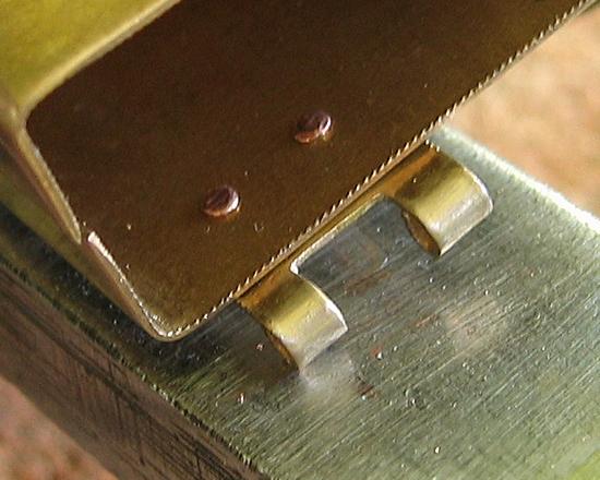 Спичечный коробок, часть 1 (ворклог) (Фото 22)