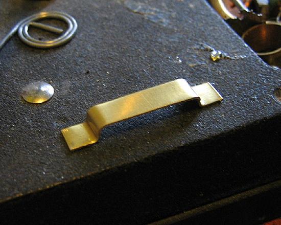 Спичечный коробок, часть 1 (ворклог) (Фото 44)