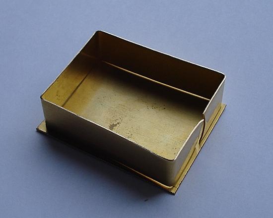 Спичечный коробок, часть 1 (ворклог) (Фото 34)