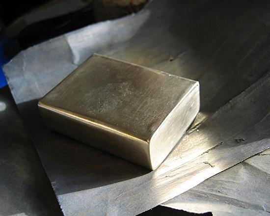 Спичечный коробок, часть 1 (ворклог) (Фото 13)