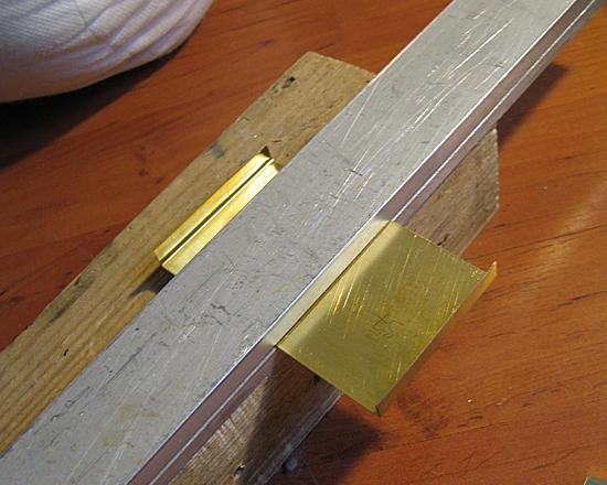 Спичечный коробок, часть 1 (ворклог) (Фото 7)