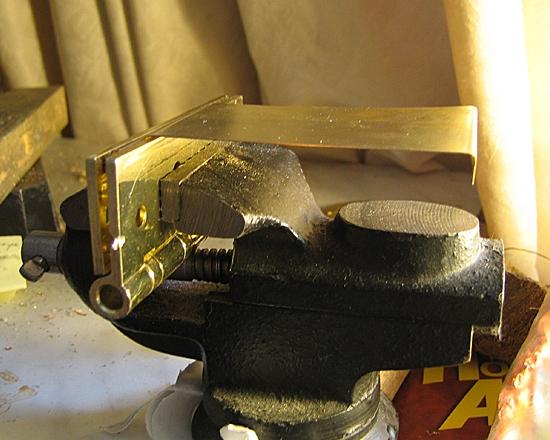 Спичечный коробок, часть 1 (ворклог) (Фото 6)