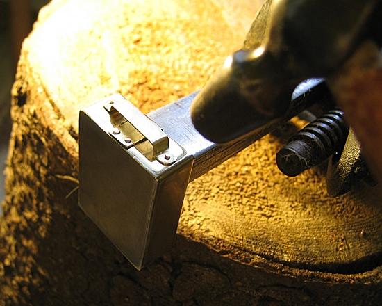 Спичечный коробок, часть 1 (ворклог) (Фото 46)