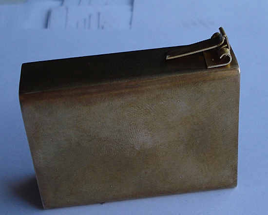 Спичечный коробок, часть 1 (ворклог) (Фото 80)