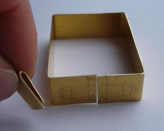 Спичечный коробок, часть 1 (ворклог) (Фото 35)