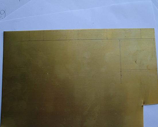 Спичечный коробок, часть 1 (ворклог) (Фото 30)