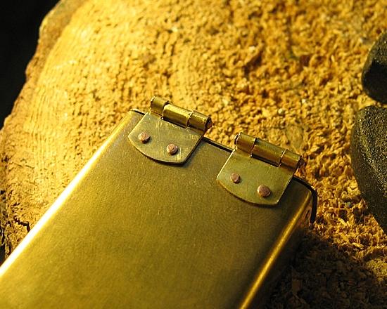 Спичечный коробок, часть 1 (ворклог) (Фото 28)