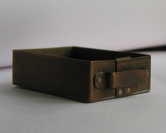 Спичечный коробок, часть 2 (ворклог) (Фото 42)