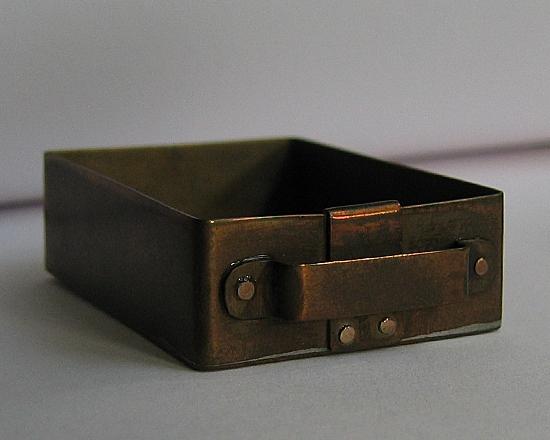 Спичечный коробок, часть 2 (ворклог) (Фото 41)