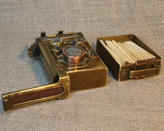 Спичечный коробок, часть 2 (ворклог) (Фото 52)