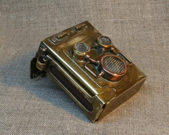 Спичечный коробок, часть 2 (ворклог) (Фото 55)