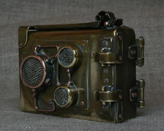 Спичечный коробок, часть 2 (ворклог) (Фото 46)