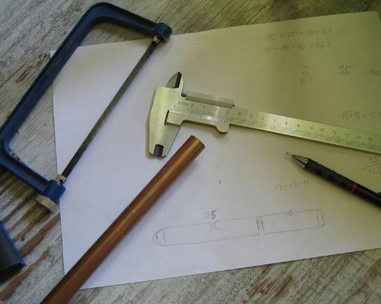 STEAMPEN Ручка (ворклог) (Фото 3)