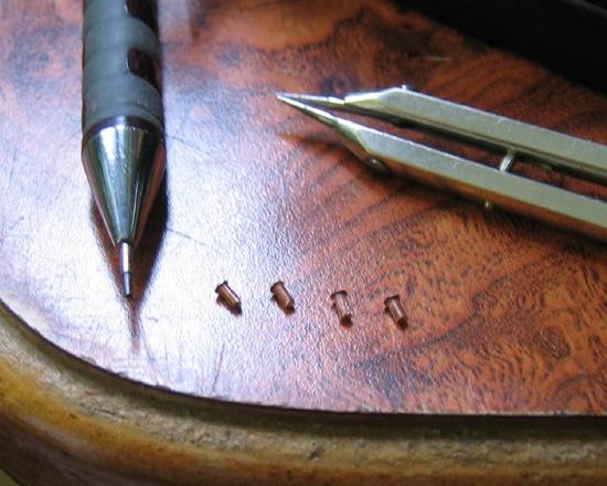 STEAMPEN Ручка (ворклог) (Фото 43)