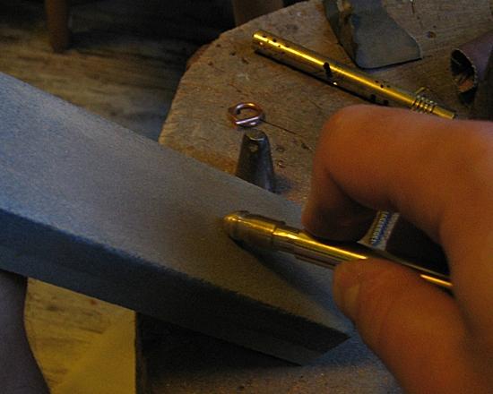STEAMPEN Ручка (ворклог) (Фото 66)