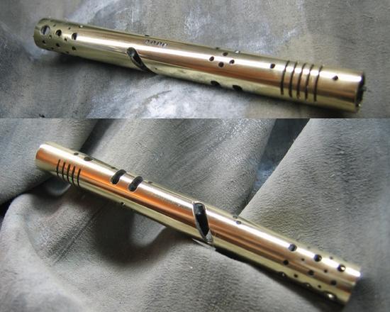 STEAMPEN Ручка (ворклог) (Фото 70)